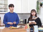 Blibli Histeria 12.12 Dimeriahkan Penggemar Kuliner dan Korean Wave