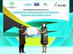 Dukung Pemberdayaan Perempuan Indonesia – Kalbe melalui Fatigon bersama Kemen PPPA Gelar Program Pendampingan Kewirausahaan