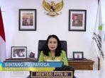 Kemen PPPA dan Kalbe Kolaborasi – Wujudkan Perempuan Kebanggaan Indonesia di Hari Perempuan Internasional