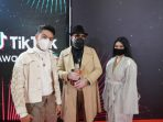 TikTok Awards Indonesia 2020 Hadirkan Bakat Kreatif Baru dari Berbagai Bidang