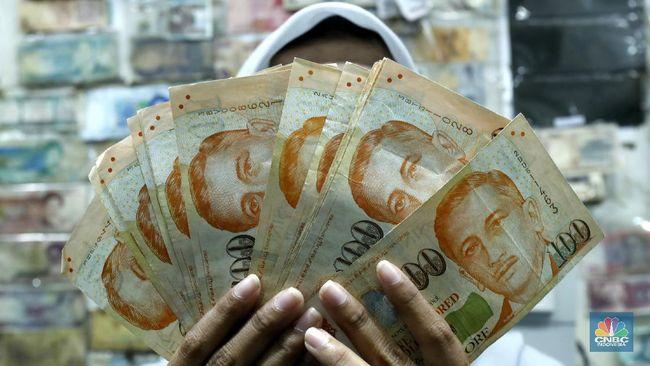 Duh! Dolar Singapura Naik 4 Pekan Beruntun Lawan Rupiah