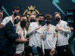 Melalui Comeback Dramatis, MAD Lions Juara Playoff LEC Spring Split 2021
