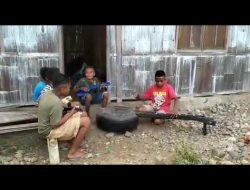 Band Anak Kampung