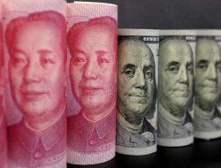 Mata Uang Asia Mayoritas Kalah Dengan Dolar AS Hari Ini