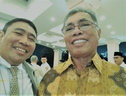 Pontjo Sutowo Mengaku Masih Senang Media Cetak