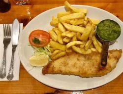 Resep Fish and Chips ala Nusantara, Bisa untuk Berbuka Puasa