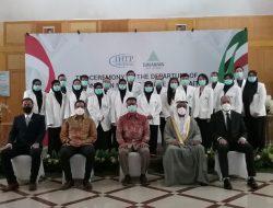 Binawan Group Berangkatkan 30 Perawat Profesional ke UAE dan Kuwait .com