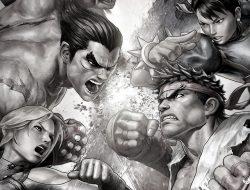 Proyek Tekken X Street Fighter Dipastikan Batal