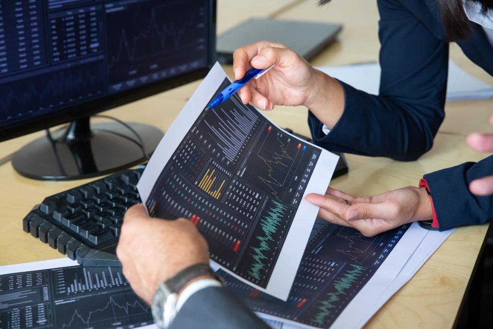 3 Pertimbangan Penting agar Tak Salah Pilih Trading Coach