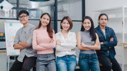 4 Bentuk Dukungan Sosial yang Ciptakan Lingkungan Kerja Positif