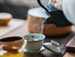 5 Minuman Herbal untuk Meredakan Flu