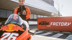 Berstatus Wildcard, Dani Pedrosa Bakal Tampil di MotoGP Styria