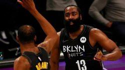 Brooklyn Nets Belum Puas Dengan Komposisi Pemainnya