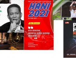 Catatan Tengah Dr Anang Iskandar SH