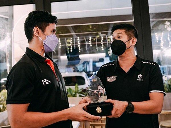 Dewa United Surabaya Langsung Bidik Gelar Juara IBL