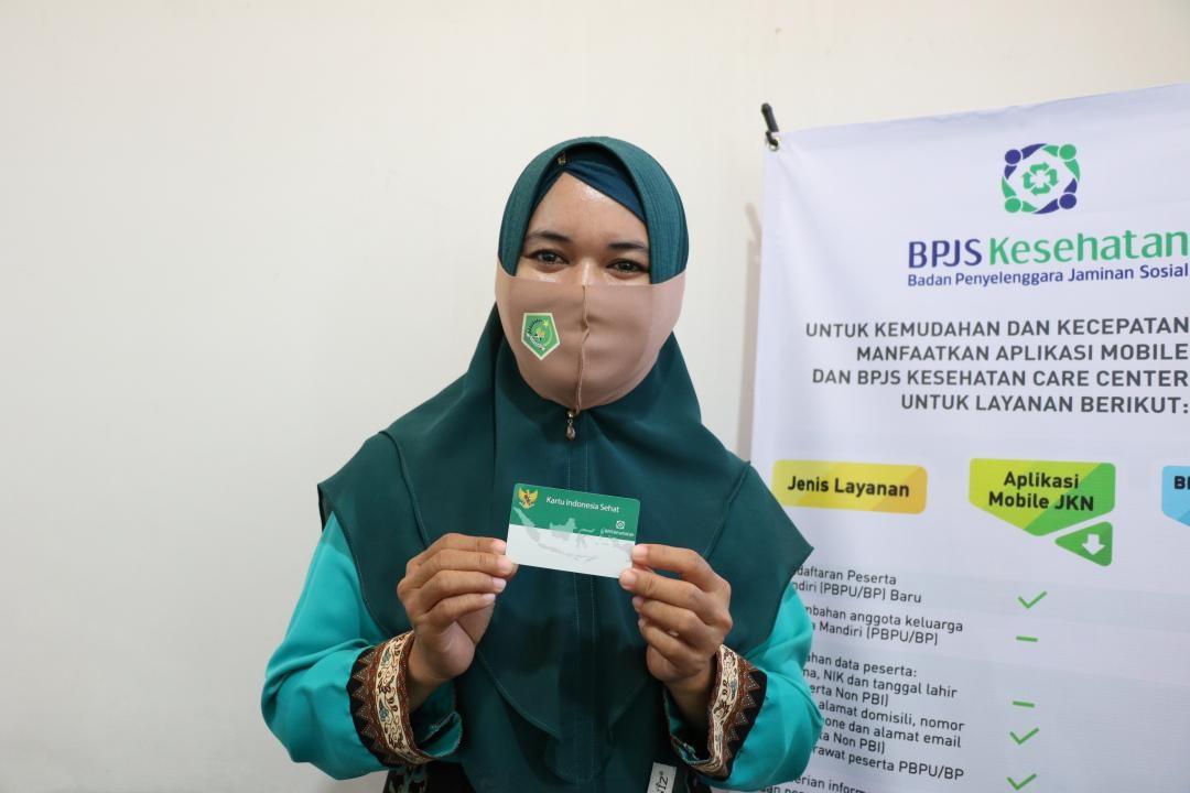 JKN, Jaminan Pelayanan Kesehatan yang Menjadi Hak Seluruh Rakyat Indonesia