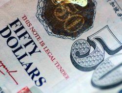Tak Berkutik Lawan Rupiah, Dolar Singapura ke Bawah Rp 10.400