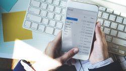 Langkah-Langkah Mudah Membuat Email, 5 Menit Saja Cukup!