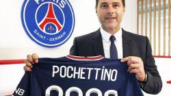 Mauricio Pochettino Latih PSG Hingga Tahun 2023