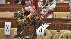 Mendagri Instruksikan Pengenaan PPKM di Jawa- Bali