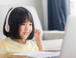 Peran Media dalam Pendidikan Daring Anak