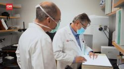 VIDEO: Metode Terapi Gen Disebut Bisa Atasi Alzheimer