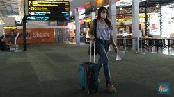 Varian Delta 'Ngamuk' di RI, Bandara-Bandara Kena Imbasnya