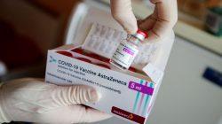 6.086.000 Dosis Vaksin Covid-19 Kembali Tiba di Indonesia