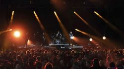 Layak Ditiru, Cara Inggris Lindungi Bisnis Konser Saat Corona