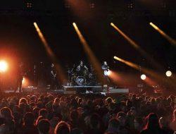 Gokil, Denmark Gelar Konser Gede-gedean, Covid Udah Ngilang?