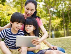Dampak Internet Jika Dikonsumsi Anak Tak Sesuai Usia, Orangtua Perlu Memastikan Penggunaan Internet yang Aman