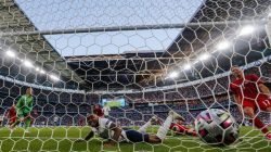 Judi Bola Ilegal Selama Euro 2020, 1.400 Orang Ditahan!