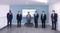 Lawan Covid-Penyakit Menular, RI Gandeng Google-CDC AS