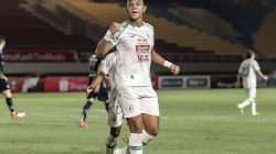 PSS Sleman Belum Diperkuat Saddam Gaffar Kontra Arema FC