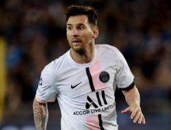Pelatih Lyon Sudah Tak Sabar Hadapi Lionel Messi