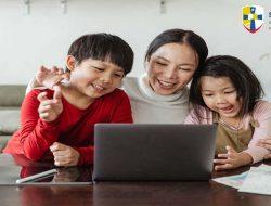 Peran Orangtua Memberi Ajaran Agar Anak Aman Berinternet