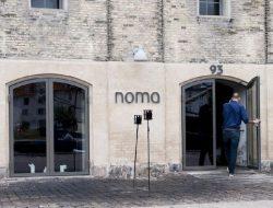 Restoran di Denmark Dapat Michelin Star Ketiga