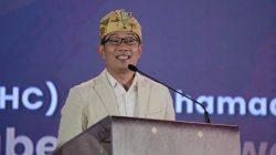 Ridwan Kamil Ajak Nasabah Prioritas Bank bjb Beli Produk Bali