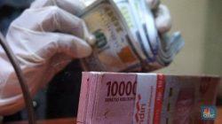 Rupiah Melemah ke Rp 14.240/US$, Dolar AS Juga Enggan Menguat