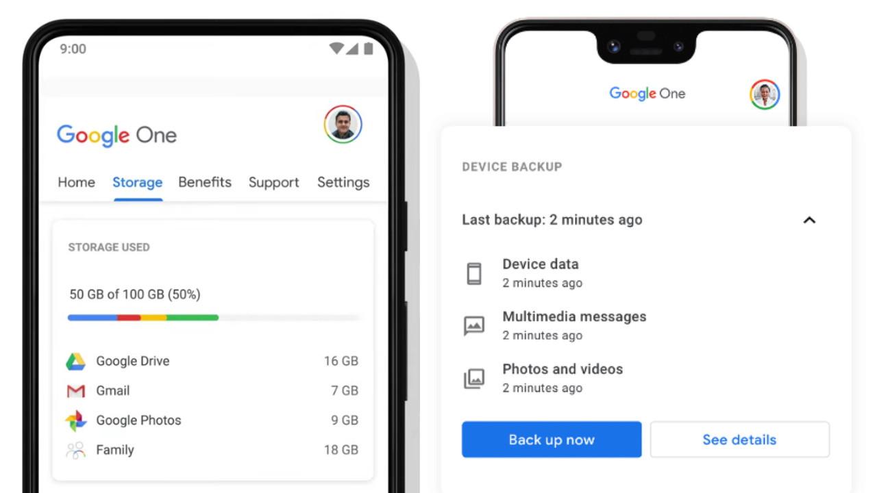 Sediakan Layanan Penyimpanan Hingga 2 TB, Ini Fitur-Fitur yang Ada di Google One
