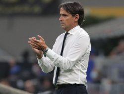 Simone Inzaghi Puji Penampilan Inter Usai Hajar Bologna