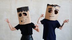 10 Ide Acara Halloween Offline dan Online yang Seru bareng Teman Kantor