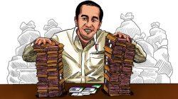 Ada Usul Pak Jokowi, Bansos Jangan Rp300 Ribu Tapi Rp1,5 juta