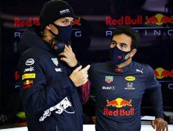 Alex Albon Jelaskan Perannya sebagai Pebalap Penguji Red Bull