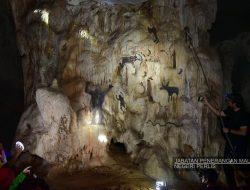 Arkeolog Perlis mengungkap kerangka, gambar yang berasal dari 10.000 tahun yang lalu