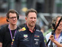 Christian Horner Bingung Seimbangkan Prioritas Red Bull