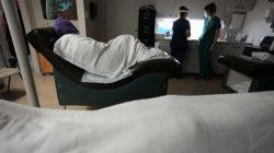 FOTO: Pengetatan Hukum Aborsi Bayangi Perempuan Texas