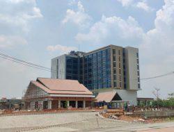 Hotel Horison Ultima Kertajati Siap Beroperasi Akhir 2021
