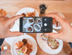 Ide Konten Food Blogger di Jejaring Media Sosial