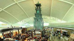 PT Angkasa Pura I manages Bali's Ngurah Rai International Airport. Photo: Angkasa Pura I